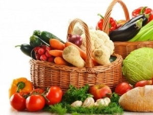 rosacea friendly fruits and vegetables