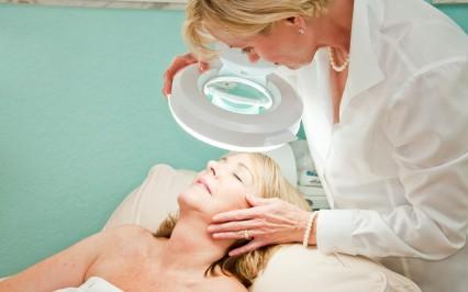 Avoid Harsh Skin Treatments